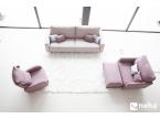 Canapé design contemporain Boston