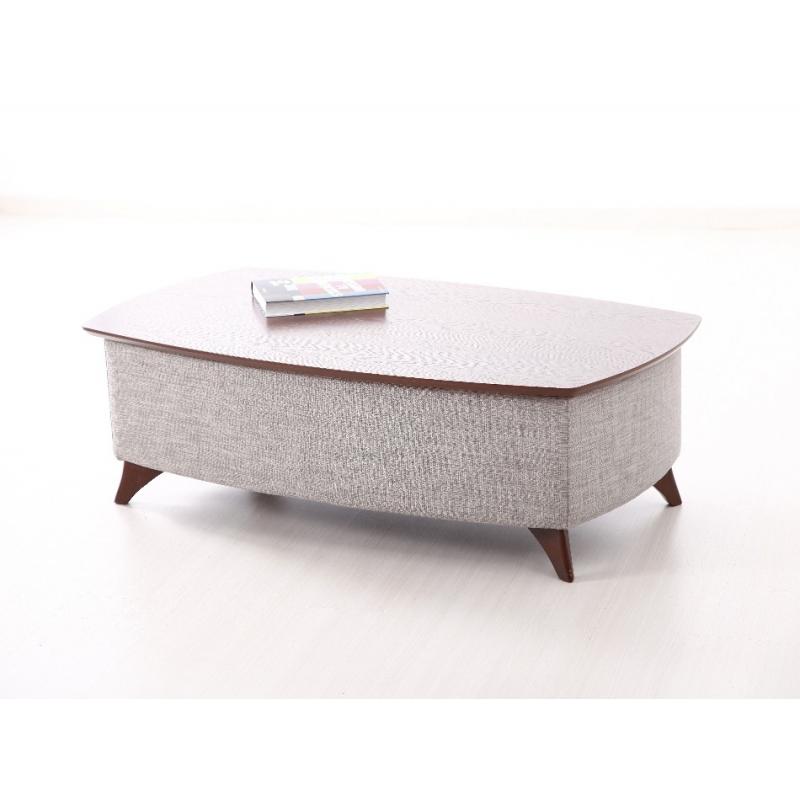 table basse relevable coffre elsa neha. Black Bedroom Furniture Sets. Home Design Ideas