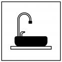 Vasque à poser / Lavabo