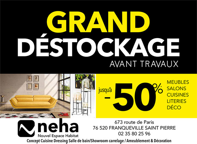 Destockage Meuble Haut De Gamme Pres De Rouen