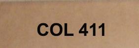 Couleur 411 beige