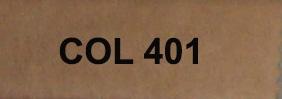 Couleur 401 beige