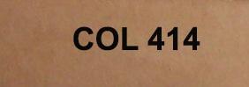 Couleur 414 beige