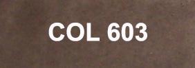 Couleur 603 taupe moyen