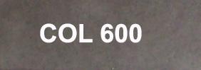 Couleur 600 gris clair