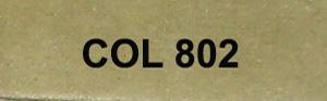 Couleur 802 vert