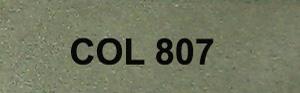 Couleur 807 vert