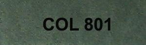 Couleur 801 vert