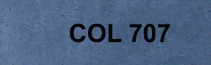 Couleur 707 bleu