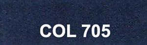Couleur 705 bleu
