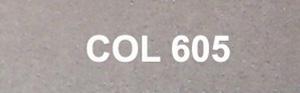 Couleur 605 gris tres clair